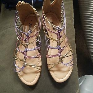 Shoes - Girls sandel